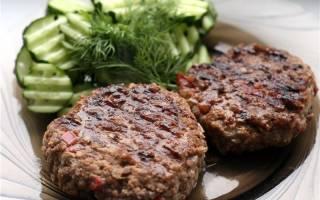 Как приготовить бифштекс из говядины
