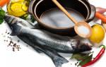 Как засолить рыбу для копчения