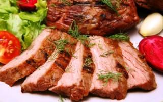 Запеченное мясо в мультиварке рецепты