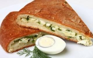 Пара рецептов самых вкусных пирогов с луком и яйцом в мультиварках с пошаговыми объяснениями