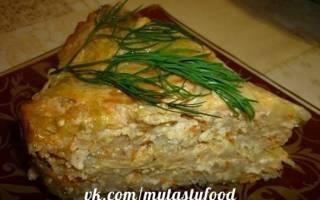 Рецепты рисовой запеканки в мультиварке