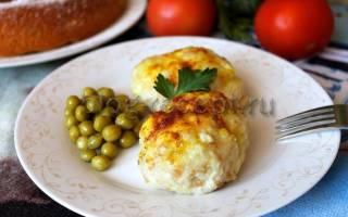 Здоровое питание: готовим куриные котлеты на пару в мультиварке