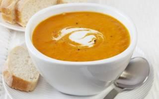 Тыквенный суп в мультиварке – легкий рецепт