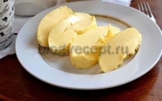 Как приготовить омлет в пакете