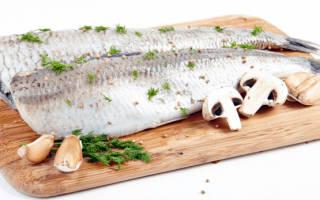 Как приготовить рыбу аргентину