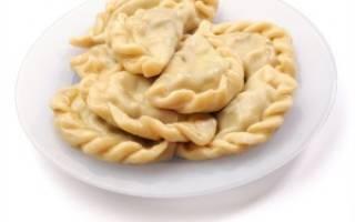 Полезные советы и пошаговые рецепты с фото для приготовления вареников на пару в мультиварке Редмонд и Поларис