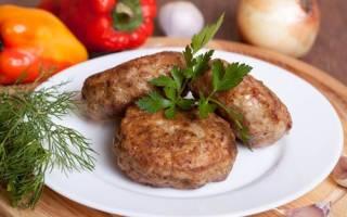 Как приготовить гречаники с фаршем