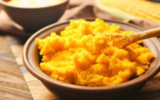 Рецепты кукурузной каши в мультиварке