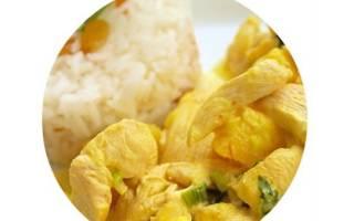 Курица с ананасами в мультиварке – рецепты как приготовить