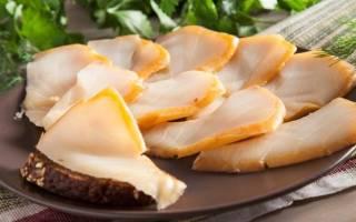 Как приготовить масляную рыбу