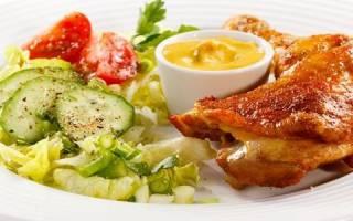 Рецепты блюд из куриных окорочков в мультиварке