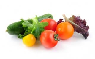 Как вкусно потушить овощи