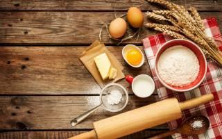 Рецепты блюд из теста в мультиварке