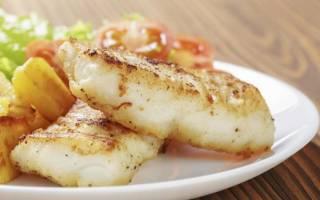 Рецепты блюд из минтая в мультиварке