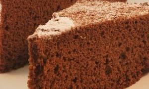 Вкусная домашняя выпечка: шоколадный бисквит в мультиварках Редмонд и Поларис