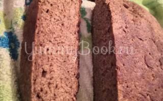 Рецепты блюд из хлеба в мультиварке