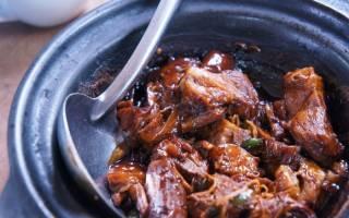 Что приготовить из легкого говядины