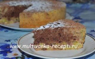Рецепты блюд из ревень в мультиварке