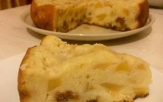 Пирог с изюмом в мультиварке – рецепты как приготовить
