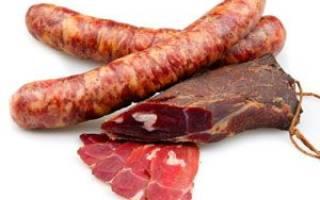 Как приготовить мясо для копчения