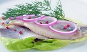 Как замариновать рыбу для жарки на сковороде