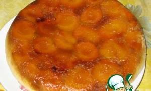 Рецепты блюд из абрикосов в мультиварке