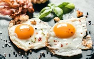 Рецепты яичницы в мультиварке