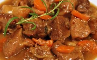 Мясное блюдо в мультиварке – рецепт как приготовить