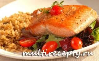 Тунец в мультиварке – рецепт как вкусно приготовить тунца