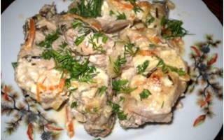 Как приготовить вкусные блюда из мяса кролика в мультиварке Редмонд и Поларис
