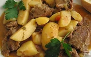 Картошка на пару в мультиварке – рецепт как приготовить