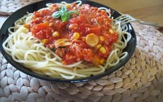 Рецепты блюд из томатной пасты в мультиварке