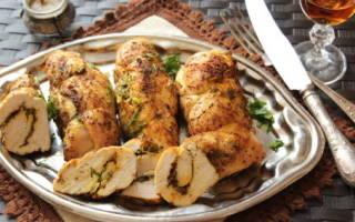 Как приготовить пастрому из куриной грудки