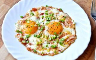 Рецепты блюд из яиц в мультиварке