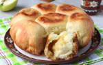 Рецепты булочек в мультиварке