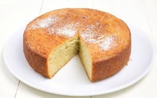 Творожный кекс в мультиварке с изюмом – рецепт как приготовить