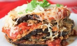 Рецепты блюд из баклажанов в мультиварке
