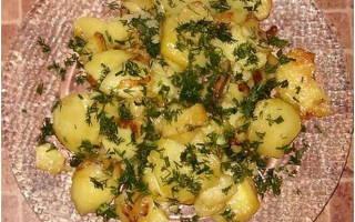 Несколько секретов о том, как пожарить картошку в мультиварках Редмонд и Поларис