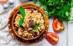 Рецепты блюд из тушенки в мультиварке