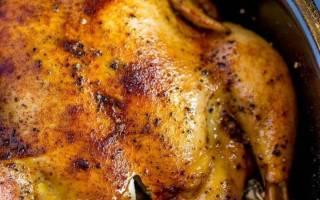 Рецепты блюд из курицы целиком в мультиварке