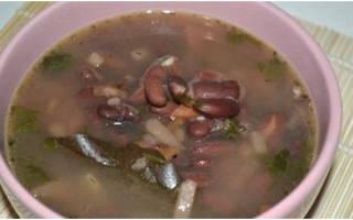 Хозяйкам на заметку: лучшие рецепты с фото для приготовления фасолевого супа в мультиварках Редмонд и Поларис